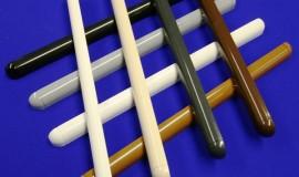 Problemy z barwieniem twardego PVC