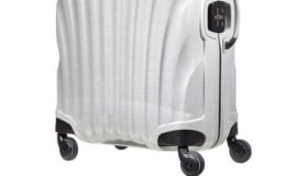 Huntsman's TPU in Samsonite's luggage