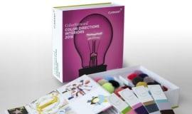 Clariant releases ColorForward Interiors 2016