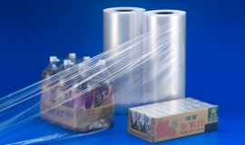 Global market for industrial packaging