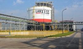 Rusza fabryka kauczuku EPDM firmy Lanxess