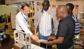Africa - a land of opportunity for plastics processors