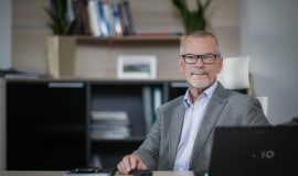 Nowa spółka dystrybucyjna dla Europy Środkowo-Wschodniej