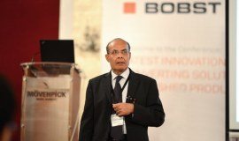 Latest innovations at Bobst & partners roadshow in Pakistan