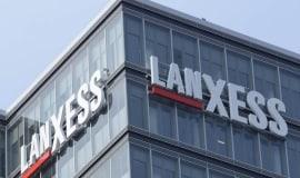 Lanxess spodziewa się dobrych wyników kwartalnych