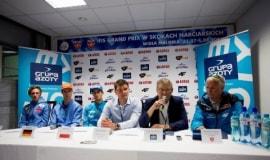 Grupa Azoty Głównym Partnerem polskich narciarzy
