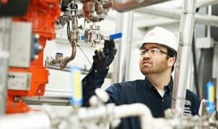 DuPont z projektem ograniczenia emisji CO2