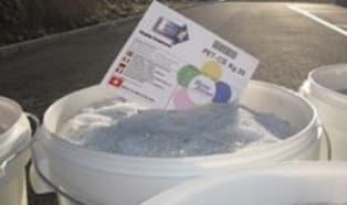 Master Colors współpracuje z producentem granulatów czyszczących