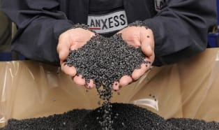 Lanxess: Preisanpassung bei PA 6.6-Compounds