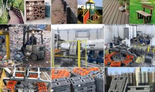 Najnowsze technologie wykorzystania materiałów z recyklingu