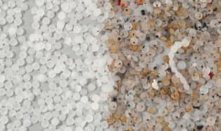 Schnell und präzise zu reinstem Granulat mit Minger