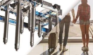 Maßgeschneiderte Heißkanal-Lösungen für flächige Bauteile