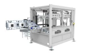 Beck Automation AG presents new Basic IML Variant
