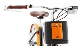 Kraiburg TPE unterstützt Askoll bei der E Mobilität von Rädern und Rollern