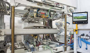 New TBL from Kiefel, intelligently automated