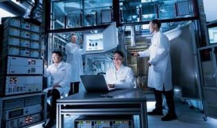 Innovations for a climate-friendly chemical production