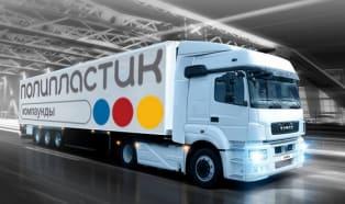 Более 80 тысяч тонн готовой продукции реализовано НПП «ПОЛИПЛАСТИК» в 2018 году