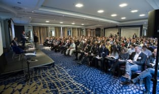 """Sold-out Success: Petcore Europe Conference 2019 """"EU Plastics Strategy 2.0"""""""