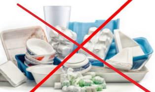 Wegwerfprodukte aus Plastik: EP stimmt für Verbot ab 2021