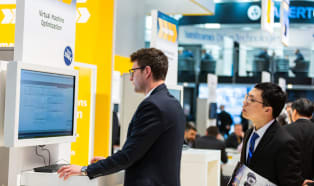 Improved time-to-market for smart automation