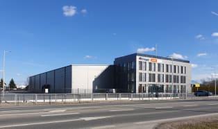 Frigel announces new subsidiary in Poland