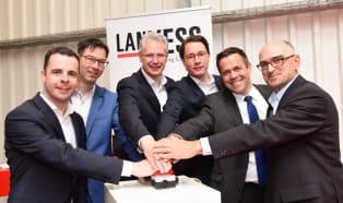 Lanxess schließt Anlagenausbau für Macrolex-Farbstoffe