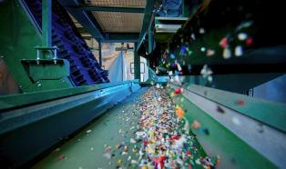 Borealis' Plattform EverMinds setzt mit neuer Recyclingtechnologie