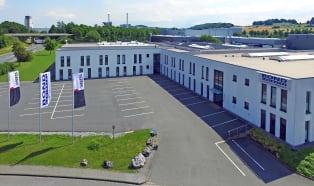 Lanxess startet Produktionslinien für Hochleistungsverbundwerkstoff Tepex