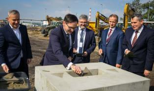 Proekologiczne inwestycje Orlenu