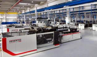 Японская Nissei покупает итальянского производителя ТПА Negri Bossi