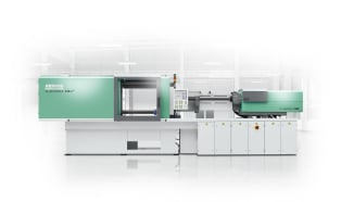 Arburg auf der Interplastica: Hochleistung für die Verpackungsindustrie