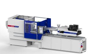 Wittmann Battenfeld mit EcoPower Xpress 160 auf der Interplastica 2020
