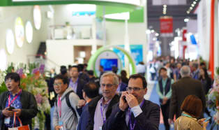 Plastics playing key role in E&E and 5G networking