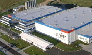 Styrenics Circular Solutions welcomes new member Greiner