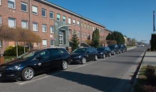 Azoty użyczą samochody do walki z epidemią