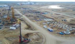 Borealis: PE projekt in Kasachstan wird nicht umgesetzt