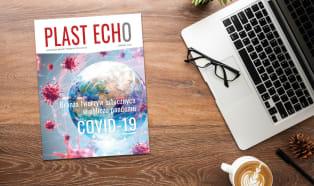 PLAST ECHO - nowy miesięcznik dla branży tworzyw sztucznych