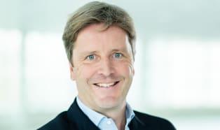 Tom Van Gyseghem nowym prezesem Teppfa