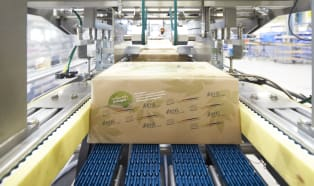 Paper not film: KHS launches ecofriendly can packaging system