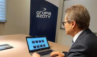 Grupa Azoty uruchomiła sklep internetowy
