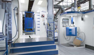 Nordson will not actively participate in Fakuma 2020