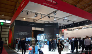 Moretto will not attend Fakuma in an active way.