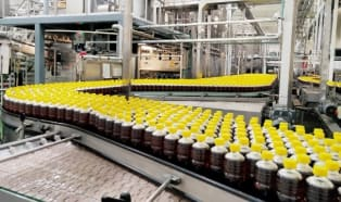 Master Kong's aseptic PET lines' improved with Sidel's maintenance services