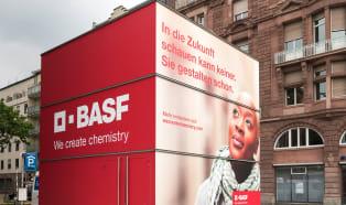 BASF wylicza ślad węglowy wszystkich produktów handlowych