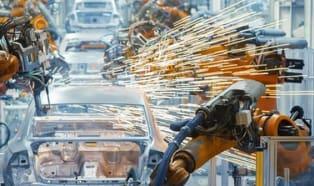 Trudne chwile niemieckich producentów maszyn