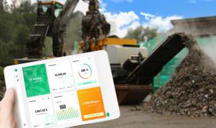 Untha Genius - narzędzie optymalizacji wydajności pracy rozdrabniaczy
