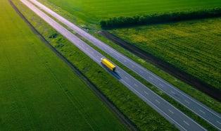 Transporeon zaoferuje cyfrową obsługę płatności za transport po przejęciu ControlPay
