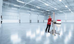 Oferta firmy BOSKY optymalizuje procesy ergonomiczne i wspomagające