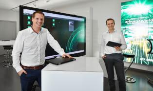 arburgXworld - Arburg's digital platform