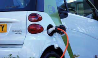 Specjalistyczne materiały na potrzeby infrastruktury ładowania pojazdów elektrycznych